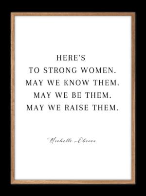 plakater, tekst plakat, kvinde plakat